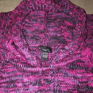 Nwot knitted sweater